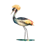 Eangee Home Design Bird Standing (m715058)
