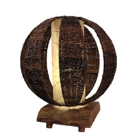 Eangee Home Design Outdoor Orb Series