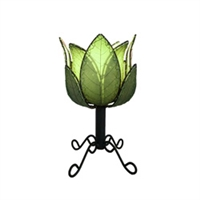 Eangee Home Design Outdoor Lotus Series