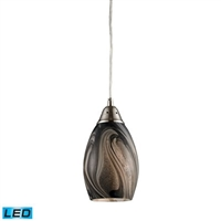 ELK Formations Collection 1-Light Mini Pendant- 31133/1