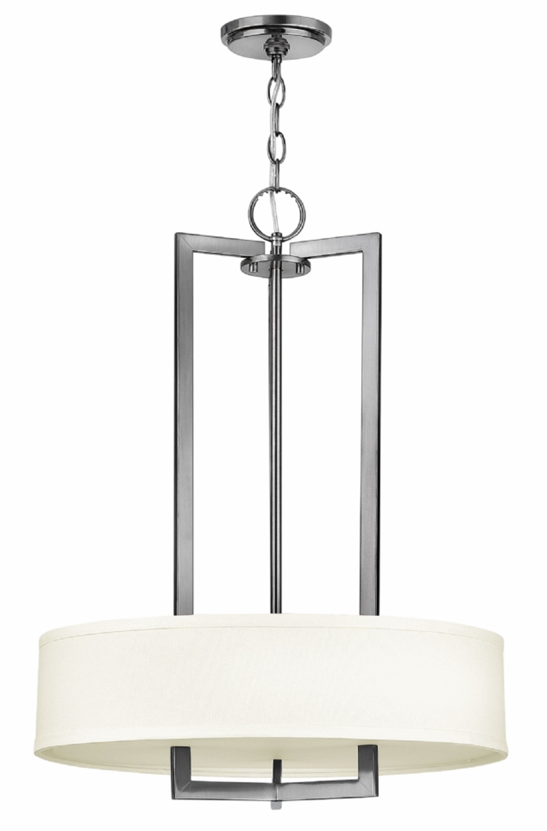 Hinkley Hampton Chandelier- 3203