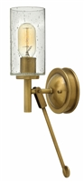 Hinkley Collier Sconce- 3380