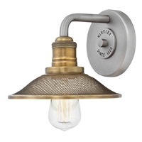 Hinkley Rigby Sconce- 5290AN