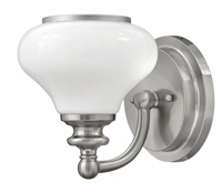 Hinkley Ainsley Sconce- 56550BN