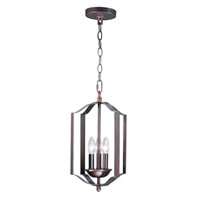 Maxim Provident 4-Light Chandelier ( 10035 )