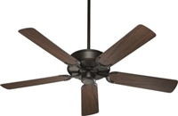 Quorum All Weather Allure Fan- Oiled Bronze