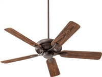 "Quorum 52"" Pinnacle Patio Fan"