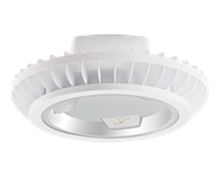 RAB 104W High Bay BAYLED Dimmable 3000K (Warm)