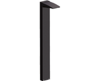 RAB LED 10 Watt Bollards 3000K (Warm)