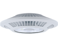 RAB RAB LED Ceiling Lights 52W White 5000K (Cool)