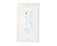 RAB Smart Switch LOS800 White 277