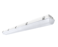 RAB SEAL Linear LED Washdown 4 foot 4000K (Neutral)