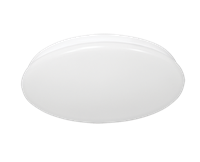 RAB SKEETXL LED Surface Mount Fixture Round 25W