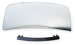 709449 Velvac Deluxe Convex Glass Replacement