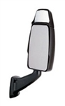 713810 Velvac RV Mirror-Passenger Side Black
