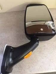 713960 Velvac Rv Mirror - Passenger Side Black