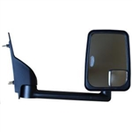714558 Velvac RV Mirror Chevy G3500/Express/GMC Savana 1997 & Newer