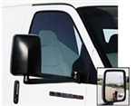 714568 Velvac Mirror GMC/Chevy 97-Newer 17.5 in. Arm