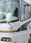 714835 Velvac RV Mirror - Driver Side