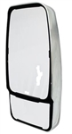 714942 VMax Mirror Head Only, Passenger Side, Chrome