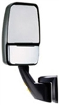 715255 Velvac RV Mirror Driver Side