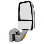 715264 Velvac RV Mirror Chrome Passenger Side