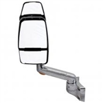 715281-4 Velvac RV Mirror Driver Side - Free Shipping
