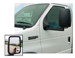715405 Velvac Rv Mirror Ford 2004 and Newer 14.5 in. Arm
