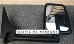 715426 Velvac Rv Mirror Ford 2004-Newer - Free Shipping