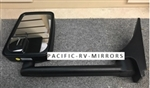 715427 Velvac Rv Mirror Ford 2004-Newer - Free Shipping
