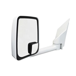 715433 Velvac WHITE Rv Mirror Ford 2004-Newer 14.5 in. Arm