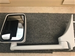 715435 Velvac Rv Mirror Ford 2004-Newer - Free Shipping