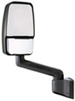 715579 Velvac RV Mirror Driver  Side - White