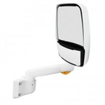 715760 Velvac RV Mirror Passenger Side White