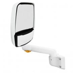 715761 Velvac RV Mirror Driver Side White
