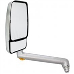 715825-1 Velvac RV Mirror Driver Side Chrome