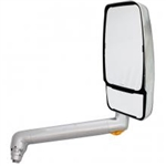 715826-1 Velvac RV Mirror Passenger Side Chrome