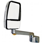 715831-1 Velvac RV Mirror-Driver Side