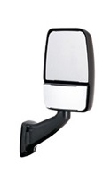 715870 Black Velvac RV Mirror
