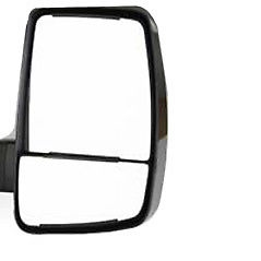 715986 Velvac Replacement Mirror Head Right Black 2020xg Manual