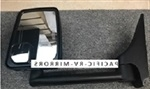 717443 Velvac Rv Mirror Ford 2004-Newer - Free Shipping