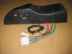 747524 Heated Remote Control Switch Kit for E-Series