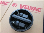 747758 Velvac Motor Assembly for Deluxe Flat Glass
