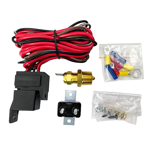 3102 Electric Fan Relay Thermostat