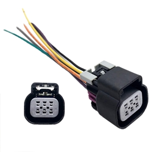Performance World 324036 LS//LSX Remote Ignition Coil Extension Harness 36
