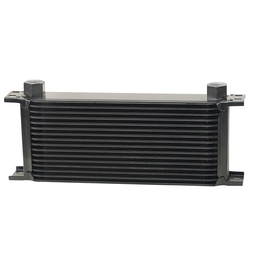 Performance World 80016 16 Row 10an Oil Cooler