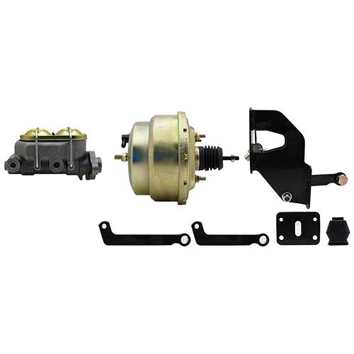MP-200 Mopar A-Body Power Brake Conversion