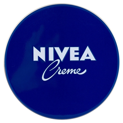 Nivea Creme in Retro Metal Box