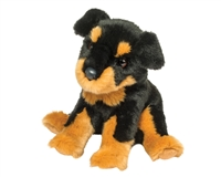 Rocky Rottweiler by Douglas