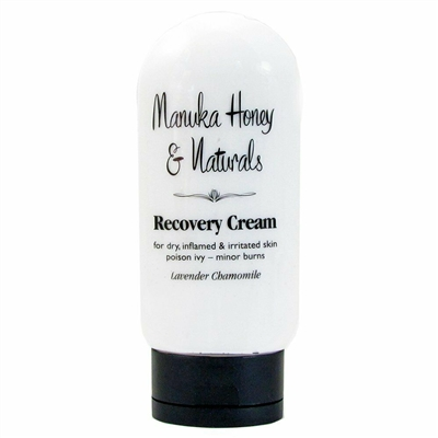 Manuka Honey Hand & Body Recovery Cream